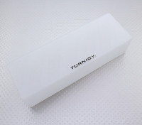 Turnigy souple Lipo Protector batterie silicone (3600-5000mAh 5S Clear) 155x52x38.5mm