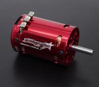 TrackStar 540 Taille 4 Pole 5600KV Sensored Motor