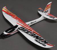 Super Kinetic Voltige Sport Planeur Avion OEB 815mm (PNF)