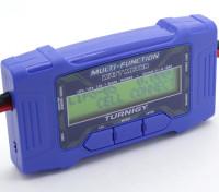 Turnigy 100A 60V Multi Function Watt compteur w / Capteur Temp