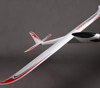 Phoenix 1600 OEB Composite R / C Planeur (PNF)
