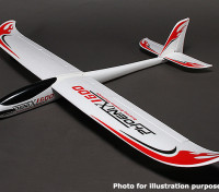 Phoenix 1600 OEB Composite R / C Planeur (Kit)