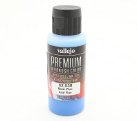 Peinture acrylique de couleur Vallejo Premium - Fluo de base (60ml)