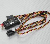 FrSky variomètre Sensor w / Smart Port (High Precision Version)