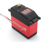 Trackstar TS-500HD Analog Metal Gear Racing Servo 27,3 kg / 0.22sec / 188g