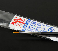 Tamiya haute finition Ultra Fine Brush Pointu (article 87048)