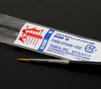 Fin Tamiya haute finition Brush Pointu (article 87049)