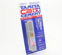 Tamiya CA Cement Quick Type (2g Net)