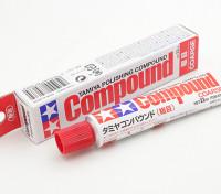 Tamiya composé de polissage (de 22ml)