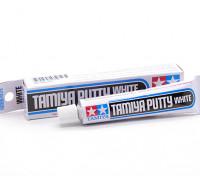 Tamiya Putty blanc (32g)