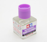 Cleaner Tamyia Polycarbonate Corps (40ml)