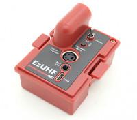 EzUHF 433MHz Direct Fit JR MODULE pour le 9XR et Taranis (UHF)