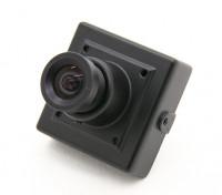 Caméra Turnigy IC-W130VH WDR Mini CCD vidéo (NTSC)