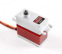 TrackStar TS-940HG Brushless numérique Réducteurs à engrenages à couple élevé Servo 25kg / 0.1sec / 72g