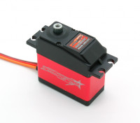 TrackStar TS-D10HV HighVoltage numérique 1/10 Echelle Touring / Drift direction Servo 9,8 kg / 0.10sec / 63g