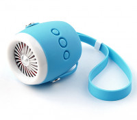 "Turnigy Bluetooth Speaker - Musique ""Jet"" Engine"