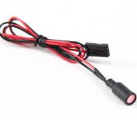 TrackStar TS3t capteur de vitesse