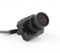 Caméra Fatshark 600TVL haute résolution FPV Tuned CMOS