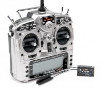 FrSky 2.4GHz ACCST TARANIS x9d PLUS et X8R Combo Système Radio Télémesure numérique (Mode 1)