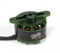Multistar Elite 4114 Construit en 330 kV Avec Folding Prop Adapter, EZO Roulements