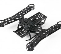 HobbyKing ™ S250 FPV Racer Composite Kit 210mm