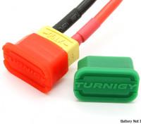 XT90 silicone chargée et déchargée Indicateur Caps (5pairs)