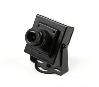 EMAX 800TVL HD FPV focale variable Caméra NTSC