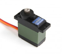 Turnigy ™ GTY-2216MG Coreless DS / MG Servo 3,9 kg / 0.13sec / 16g