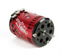 TrackStar 10.5T Sensored moteur Brushless V2 (RAAR approuvé)