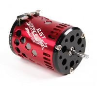 TrackStar 8.5T Sensored moteur Brushless V2 3807KV (RAAR approuvé)