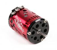 TrackStar 5.5T Sensored moteur Brushless V2 (RAAR approuvé)