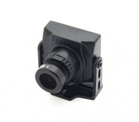 FatShark 900TVL WDR CCD FPV caméra avec bâton de contrôle intégré (PAL)