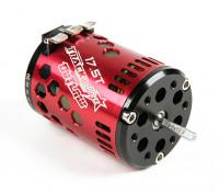 """TrackStar 17.5T """"Outlaw"""" Sensored moteur Brushless V2"""