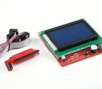 Imprimante 3D complète graphique contrôleur Smart (RAMPS RepRap)