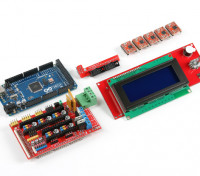 Imprimante 3D Board Control Combo Set