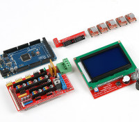 Imprimante 3D Board Control Combo Set - Version