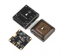 PixFalcon Micro PX4 Autopilot, plus Micro M8N GPS et Power Module Mega PBM