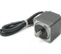 Turnigy Mini Fabrikator 3D Printer v1.0 Pièces de rechange - Moteur pas à pas pour X, Y ou Z Axe