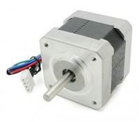 Turnigy Mini Fabrikator 3D Printer v1.0 Spare Parts - RSS Moteur