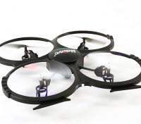 IDU-RC RU818A Quadcopter avec caméra HD
