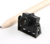 Caméra Quanum Super Mini 520TVL FPV pour Racing Drones NTSC