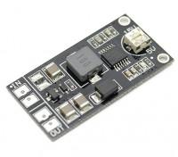 Voltage Booster 3-13V à 5-15V