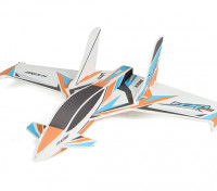 HobbyKing Premier Jet Pro - Kit PPE (Orange / Bleu)
