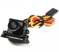Tarot Mini FPV Petit Ultra HD Caméra 5-12V standard PAL pour tous les Multi-rotors TL250 et TL280