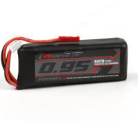 Turnigy graphène 950mAh 2S 65C LiPo pack w / JST-SYP-2P