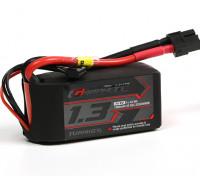 Turnigy graphène 1300mAh 3S 65C LiPo pack w / XT60