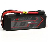Turnigy graphène 1800mAh 3S 65C LiPo pack w / XT60