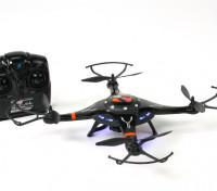 Cheerson CX-32C 2.4GHz Quadcopter w / 2MP caméra HD et mode commutable émetteur (RTF)