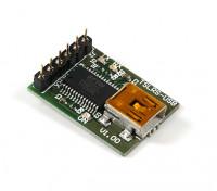 Programmeur USB Revendeur