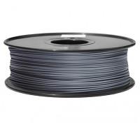 HobbyKing 3D Filament Imprimante 1.75mm Métal Composite 0.5KG Spool (aluminium)